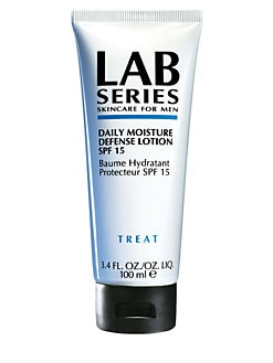 Lab Series - Lab Series Daily Moisture Defense Lotion Broad Spectrum SPF 15