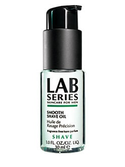 Lab Series - Smooth Shave Oil