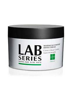 Lab Series - Maximum Comfort Shave Cream/8 oz.