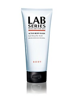 Lab Series - Active Body Wash/6.7 oz.