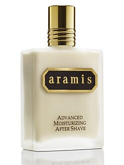 Aramis - Advanced Moisturizer After Shave/4.1 oz.
