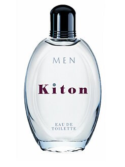 Kiton - Red Eau de Toilette