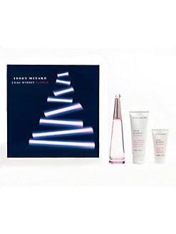 Issey Miyake - L'Eau d'Issey Florale Gift Set