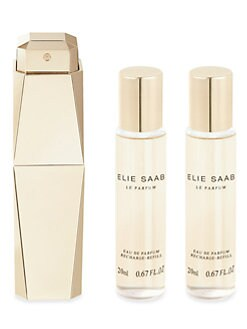 ELIE SAAB - Elie Saab Eau de Parfum Refillable Spray Set