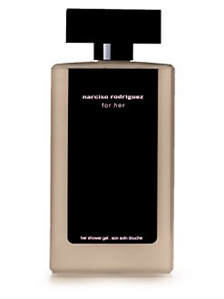 Narciso Rodriguez - For Her Shower Gel/6.7 oz.