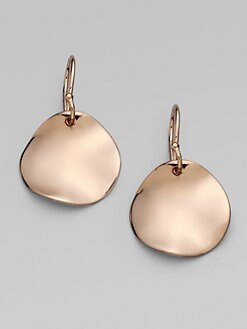 IPPOLITA - Rose Wavy Earrings
