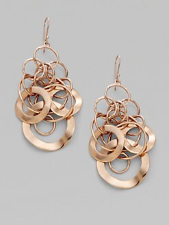 IPPOLITA - Rose Link Earrings
