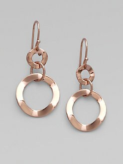 IPPOLITA - Rose Multi-Link Drop Earrings