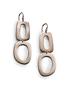 IPPOLITA - Rose Double Drop Earrings