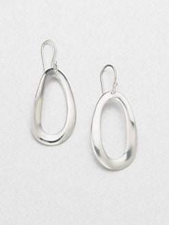 IPPOLITA - Sterling Silver Long Drop Earrings