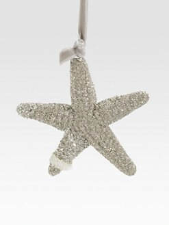 Eliot Raffit - Sea Star Ornament