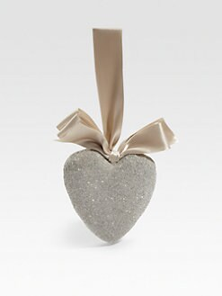 Eliot Raffit - Heart Ornament