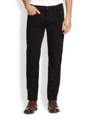 'Slim' Slim Fit Jeans