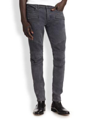 Blinder Biker Skinny Jeans