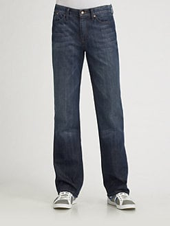 Joe's - Martin Classic Straight-Leg Jeans