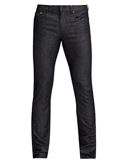 Joe's - King Brixton Straight-Leg Jeans