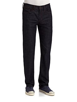 Joe's - Dakota Classic Straight-Leg Jeans