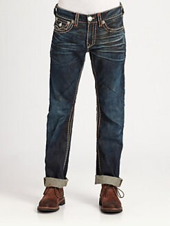 True Religion - Ricky Super-T Jeans