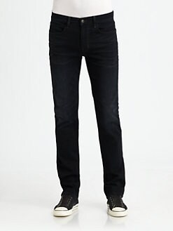Joe's - Brixton Slim-Straight Jeans/Nathan