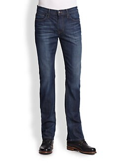 Joe's - Kieran Brixton Skinny-Leg Jeans