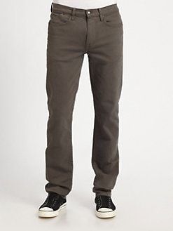 Joe's - Classic-Fit Trousers