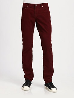 J Brand - Johnny Phoenix Corduroy Pants