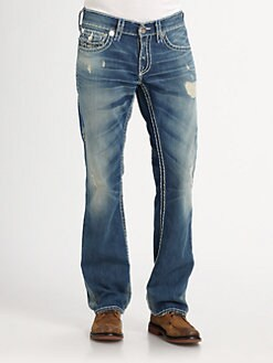 True Religion - Ricky Super T Jeans
