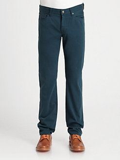 7 For All Mankind - Holiday Twill Slimmy Jeans