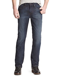 Joe's - Dixon Classic Straight-Leg Jeans