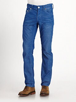 True Religion - Geno Colored Cords