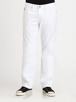 AG Adriano Goldschmied - Protege Basic Straight-Leg Jeans