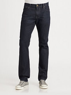 DL1961 Premium Denim - Tyler Super-Slim Jeans