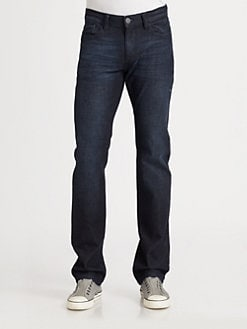 DL1961 Premium Denim - Nick Classic Slim Jeans