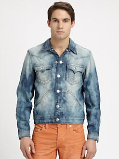 True Religion - Johnny Western Jacket