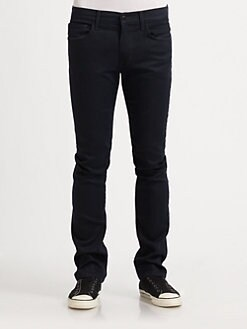 Joe's - Brixton Slim Straight-Leg Jeans