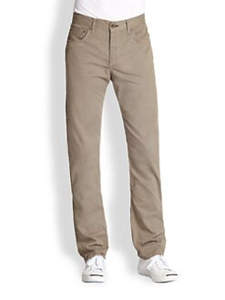 Rag & Bone - Five-Pocket Pants