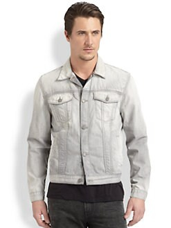 7 For All Mankind - Jean Jacket