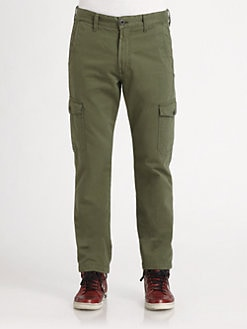 7 For All Mankind - Chino Twill Pants