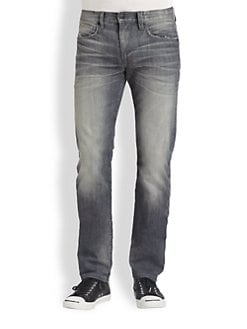 Joe's - Briggs Super-Slim Selvedge Jeans