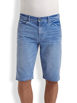 Joe's - Five-Pocket Shorts