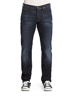 Hudson - Byron Medium Wash Jeans