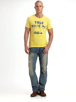 True Religion - Novelty Graphic Tee