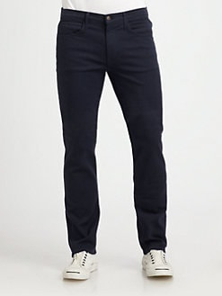 Joe's - Brixton Slim-Straight Leg Jeans