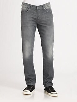 Joe's - Marquis Super Slim-Fit Jeans