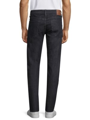AG Matchbox Slim-Straight Jeans