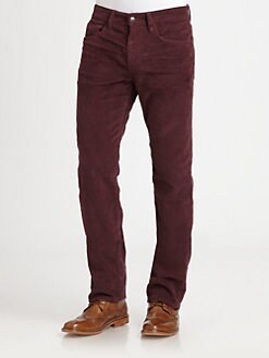 Joe's - Faded Cord Pant