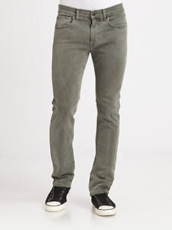 Joe's - Brixton Slim-Straight Jeans
