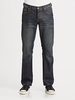 PRPS - Holy Mountain Barracuda Fit Jeans