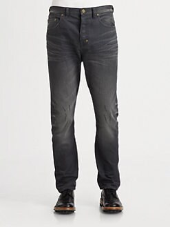 PRPS - Khumbu Icefall Rambler Fit Jeans