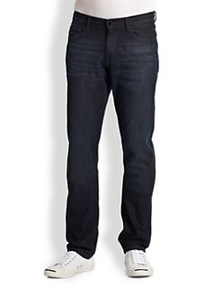 DL1961 Premium Denim - Russell Slim-Straight Jeans